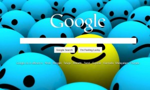 Google BackGround Going Away