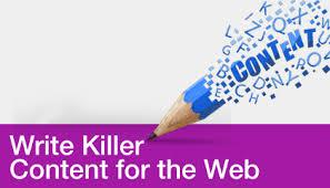 Basic tips for beginners to write Killer Content