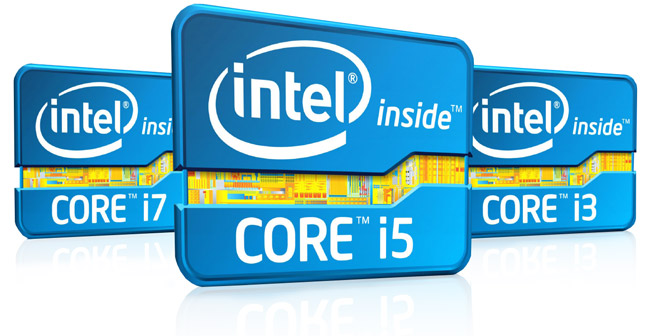 Intel 4th Generation Processors Released in India