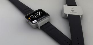 Apple iWatch by Brett Jordan via Flickr